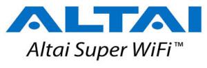Altai Super WiFi